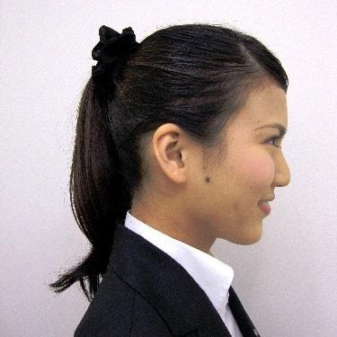 就活生必見!【髪型】JAL・ANA CA面接での髪型。合格者2600名のヒミツを公開!